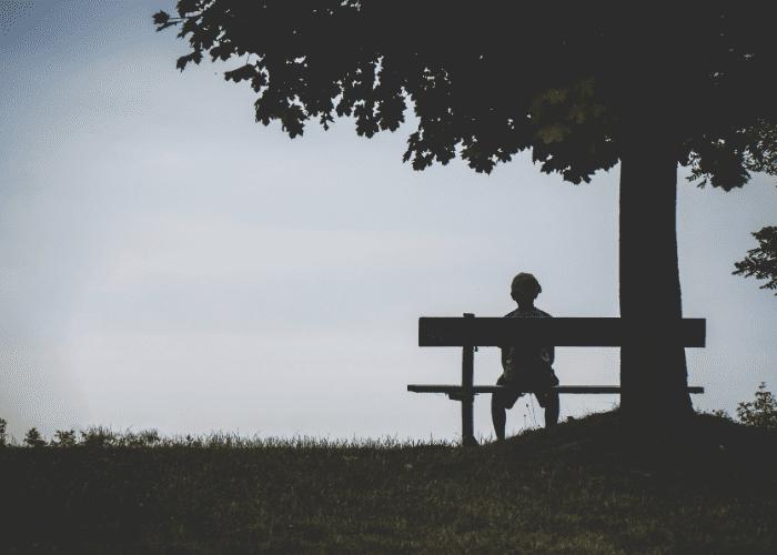 Faire face à la solitude